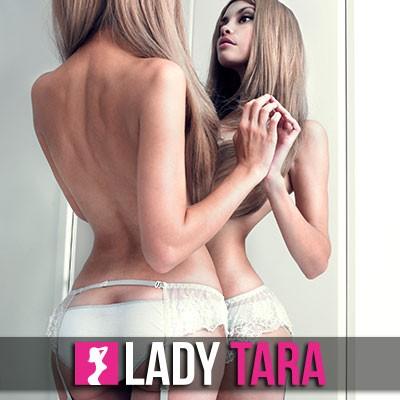 parkplatz treffen lady tara