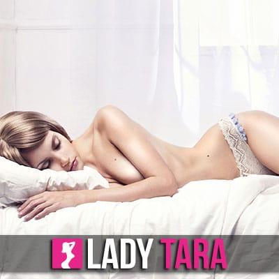 Eine erotische Hypnose von Lady Tara