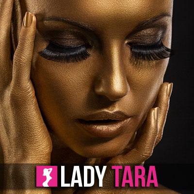 Hypnose Lady Tara verwandelt dich in Gold und fickt dann deinen Geist!