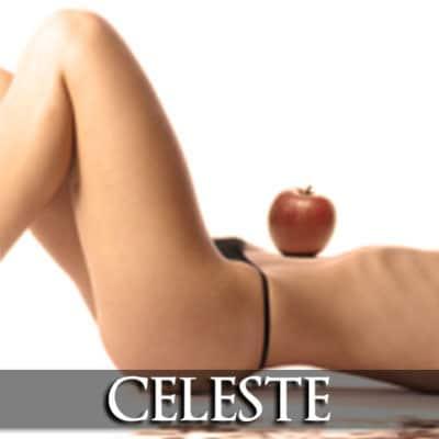 Lebendbuffet - Eine erotische Hypnose von Celeste, der Seelenhüterin