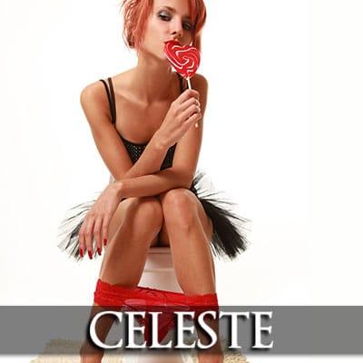 Natursekt - Eine erotische Hypnose von Celeste, der Seelenhüterin