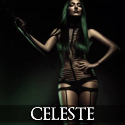 Spanking - Eine erotische Hypnose von Celeste, der Seelenhüterin