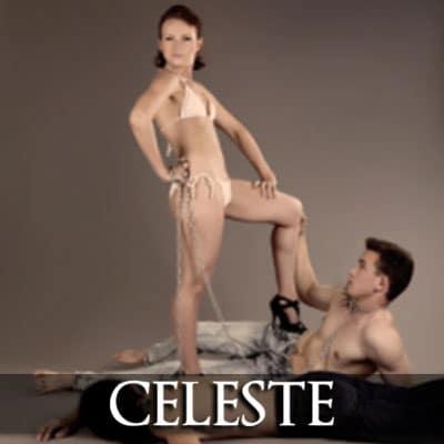Zum Cuckold abgerichtet - Eine erotische Hypnose von Celeste, der Seelenhüterin
