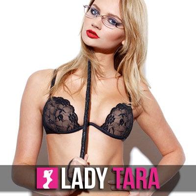 Bad Teacher - Deine Lektion - Eine erotische Hypnose von Lady Tara