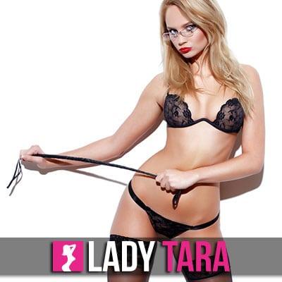 Dein Orgasmus wird von Lady Tara erzwungen werden