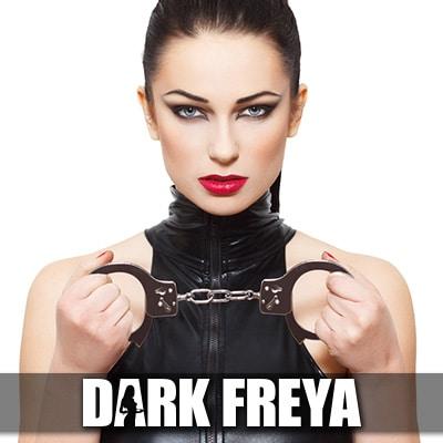 Chastity - An erotic hypnosis by Dark Freya