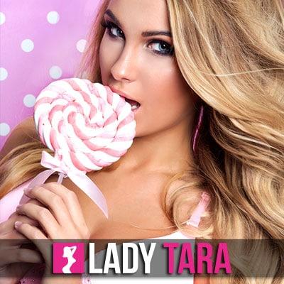 Lick my Mind - Eine erotische Hypnose von Lady Tara