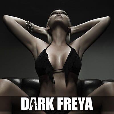 Tease and Denial / Erotische Hypnose von Dark Freya