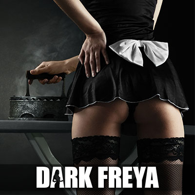 Dark freya - The perfect little Maid