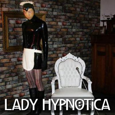 Fulla die Zofe - Eine erotische Hypnose von Lady Hypnotica