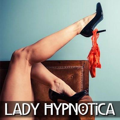 Lady Hypnotica - Lustwürfel: High Heels