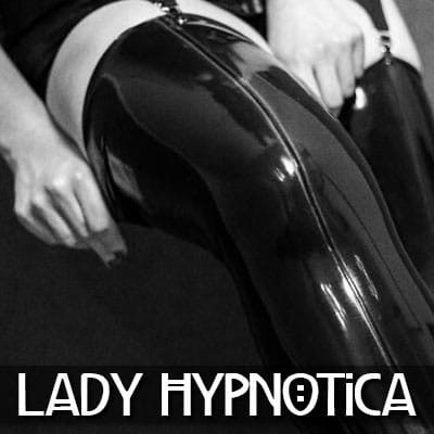 Lady Hypnotica - Lustwürfel: Latex