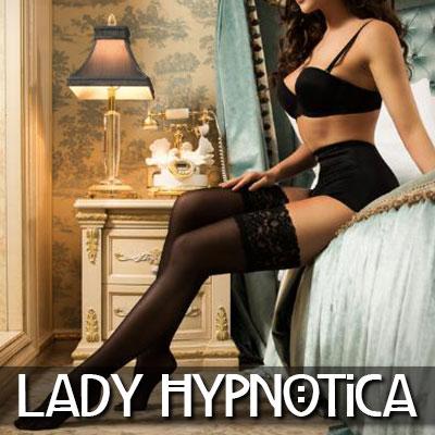 Erotica Hypnotica - Lustwürfel: Nylons