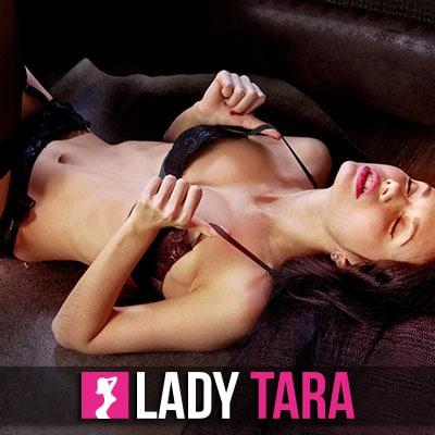 Härter - Ein Mindfuck von Hypnose Lady Tara