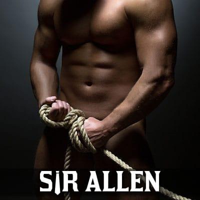 """""""Gay - Hypnosis"""" - Zwei Wochen Keusch für Sir Allen!"""