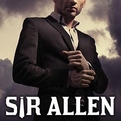 Erotische Hypnose von Sir Allen