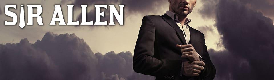 Erotische-Hypnose.com präsentiert: Sir Allen