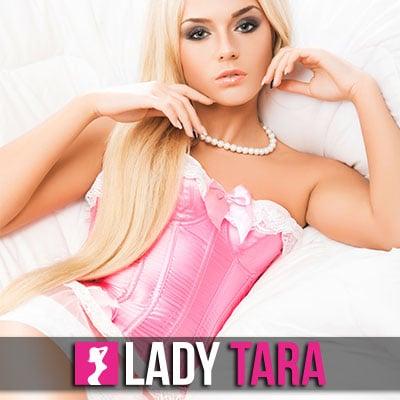 Werde jetzt zur sexy Pink Maid Zofe!