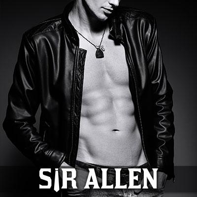 Sir Allen - Gefangen in Leder