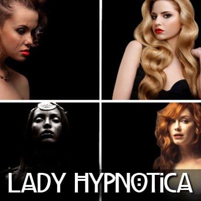 Die Amazonen von Lady Hypnotica
