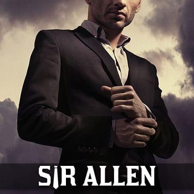 Erotische Hypnose - kostenlos - von Sir Allen