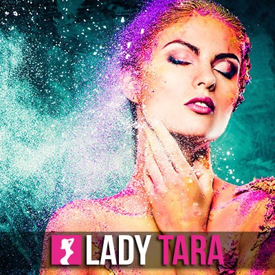 Werde zu Lady Tara's Hypno-Spielzeug!