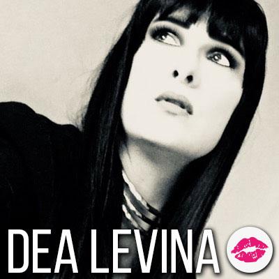 Erotische Hypnosen von Dea Levina