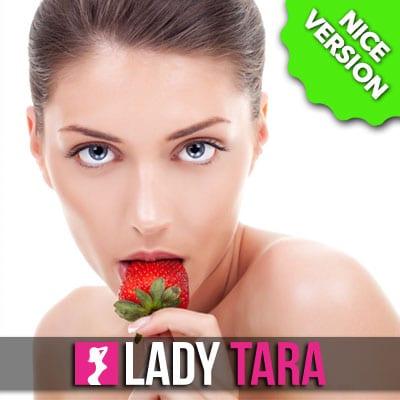 Lady Tara - Bis du schluckst