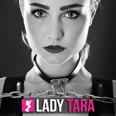 Lady Tara - Gefangen 2