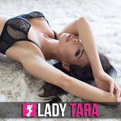 Schlaff für Mich - Lady Tara