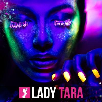 Werde zu Lady Tara's ferngesteuerten Sex Drohne!