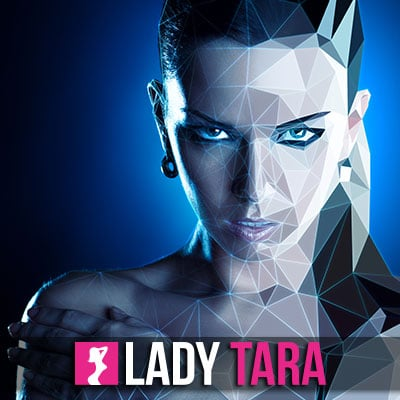 Werde zu Lady Tara's ferngesteuerter Sex Drohne!