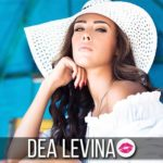 Werde zu Dea Levina's Lustsklaven!