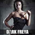 Werde Dark Freya's unterwürfiger Sklave!