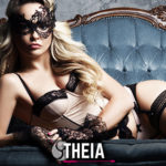 Kostenlose erotische Hypnose von Theia