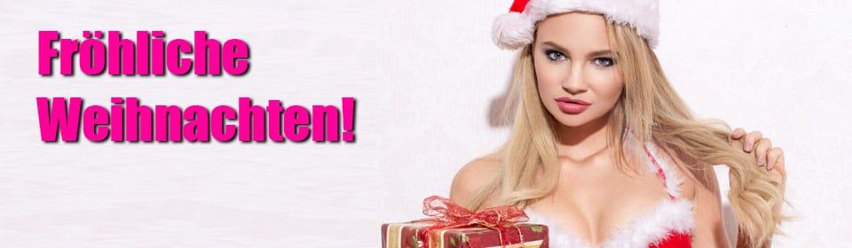 domina femdom erotische weihnachtsgeschenke