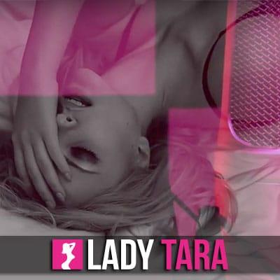 Lady Tara's kostenlose ASMR Hypnose