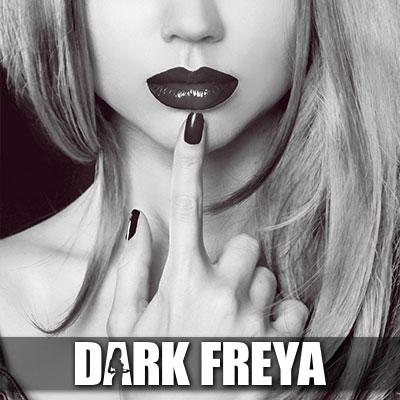Genieße jetzt Dark Freya's ASMR Hypnose!