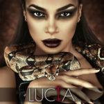 Erlebe intensiven Sex mit einer Schlangenfrau!